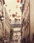 Paris is a Feeling mural