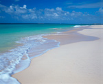 Calm Surf Anguilla