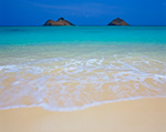 Moku Lua Islands Hawaii