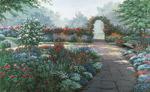 Serenity mural