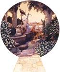 Davids Valley mural