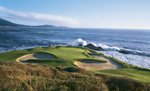 Pebble Beach® 7 mural