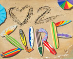 Love To Surf