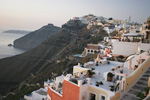 Hotels Of Santorini