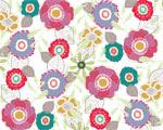 Eloises Flowers mural
