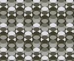 Overlap - Gray mural