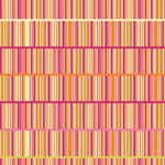Book Stripe - Bright Pink