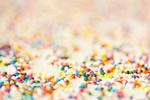 Sprinkles mural