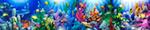 Reef Life 2 mural