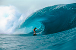 Pipeline At Its Biggest Oahu North Shore