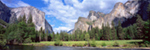 Yosemite Valley Burk mural