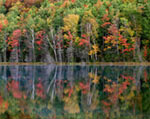 Red Jack Lake Upper Peninsula Michigan