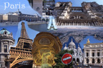 Paris 2 Miller mural
